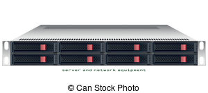 Server rack Vector Clipart EPS Images. 775 Server rack clip art.