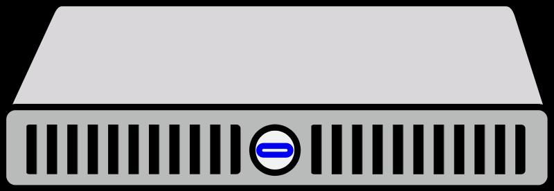 Server Clip Art Download.