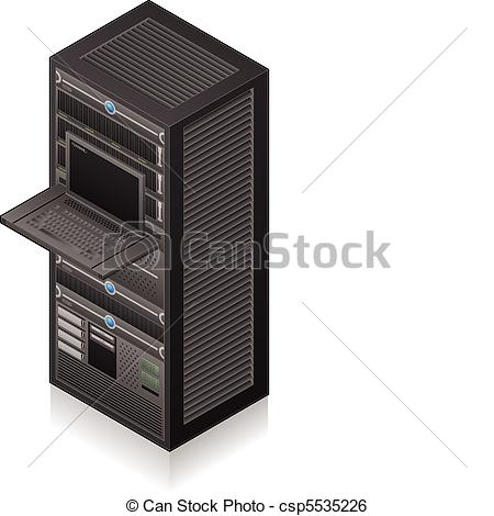 Server rack Stock Illustration Images. 1,834 Server rack.