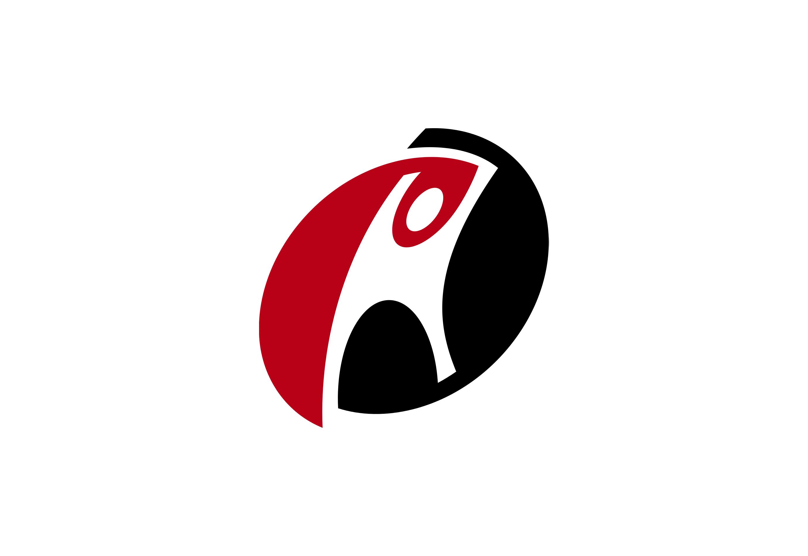 Rackspace logo.