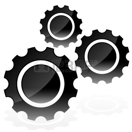 755 Rack Wheel Stock Vector Illustration And Royalty Free Rack.