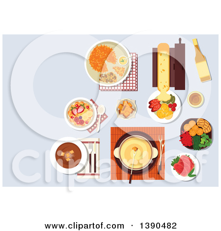 Royalty Free Cheese Illustrations by Vector Tradition SM Page 1.