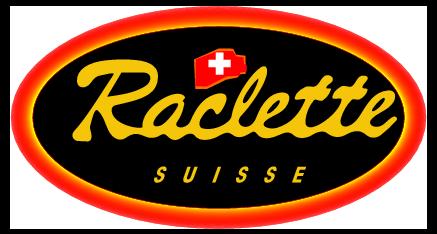 Raclette Suisse logos, kostenloses logo.