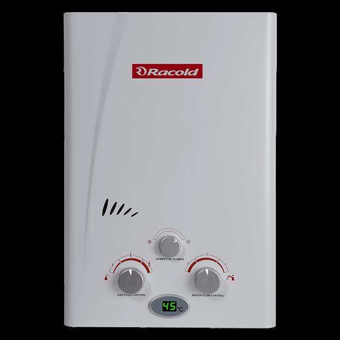 Gas Hot Water Heater.