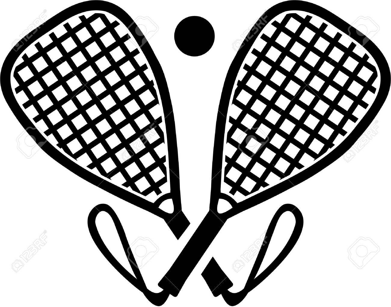 Racquetball clipart free 3 » Clipart Station.