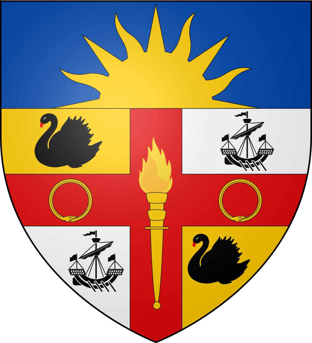 File:Royal Australasian College of Surgeons Arms.svg.