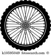 Wheel Clip Art Royalty Free. 106,452 wheel clipart vector EPS.