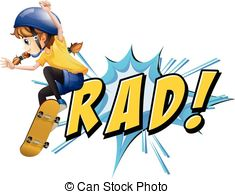 Rad Stock Illustrations. 306 Rad clip art images and royalty free.