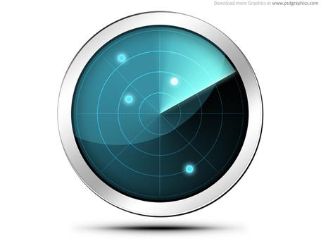 Radar Clip Art, Vector Radar.