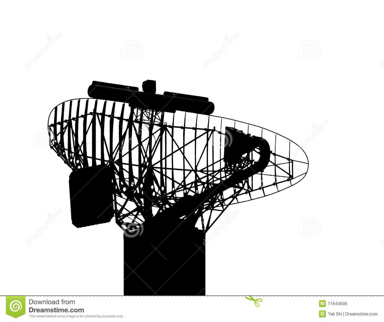 Radar clipart free.