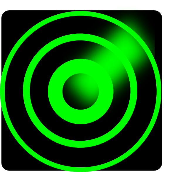 Radar Clipart.