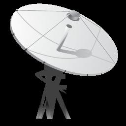 Free to Use & Public Domain Satellite Dish Clip Art.