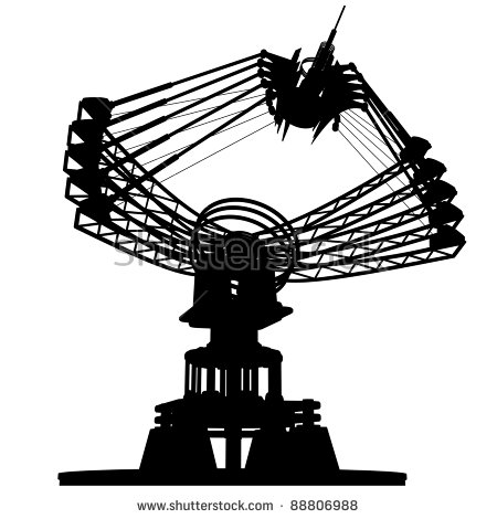 Gallery For > Doppler Radar Dome Clipart.