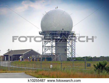 Picture of Radar dome k10255487.