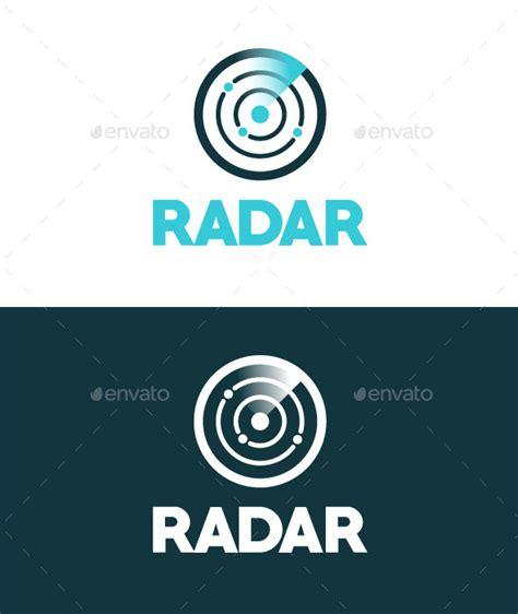 Radar Logos.