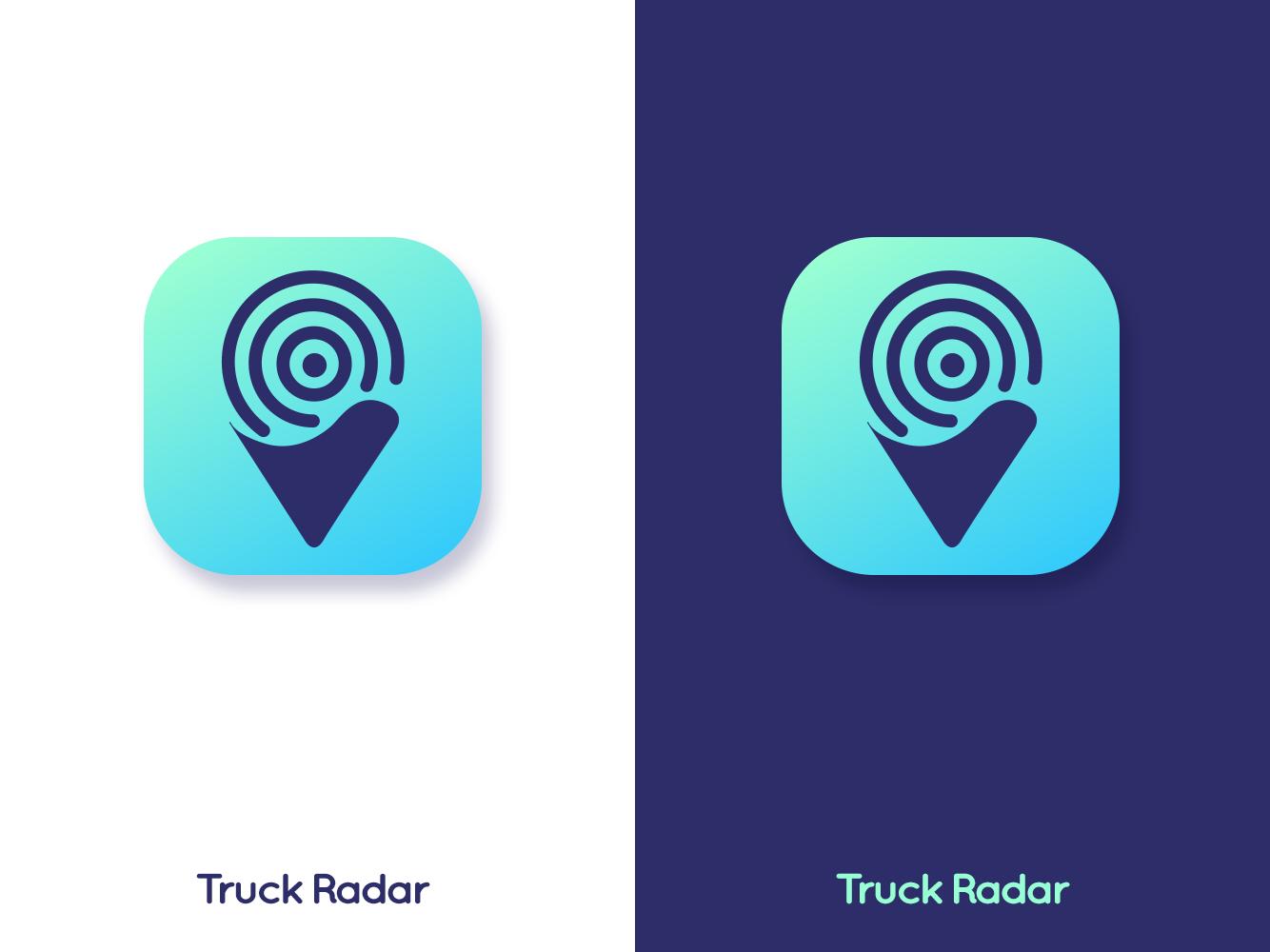 Truck Radar.