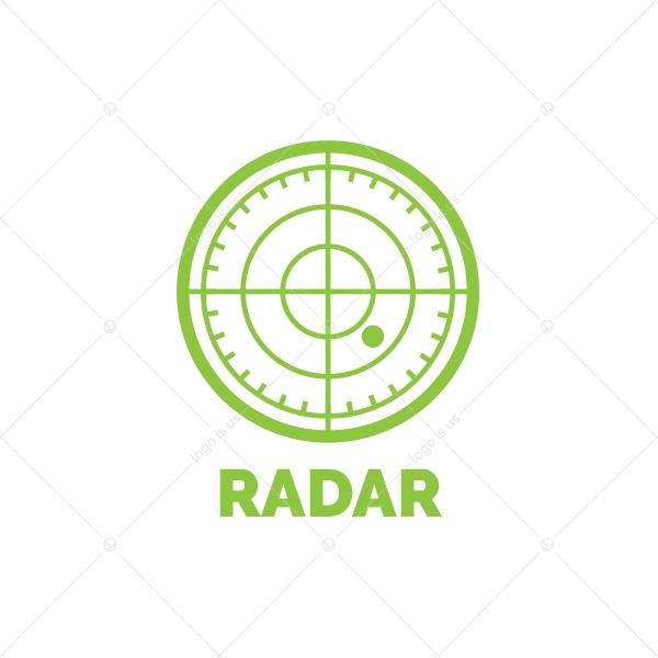 Radar Logo.