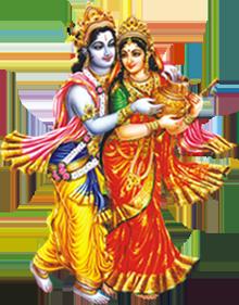 Radha Krishna PNG Transparent Radha Krishna.PNG Images.