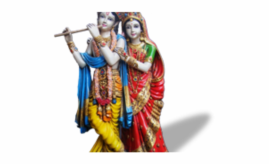 Radha Krishna Png Free PNG Images & Clipart Download #634628.