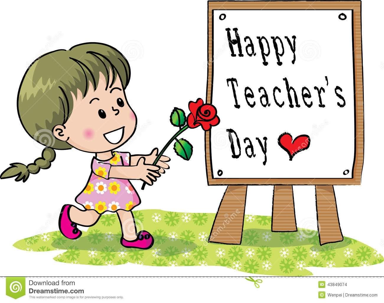 55 Happy Teachers Day 2016 Greeting Pictures And Images.