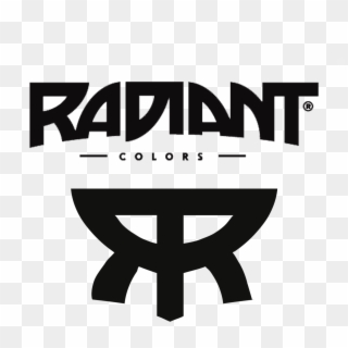 Radiant Colors Logo Png, Transparent Png (#3321496), Free.