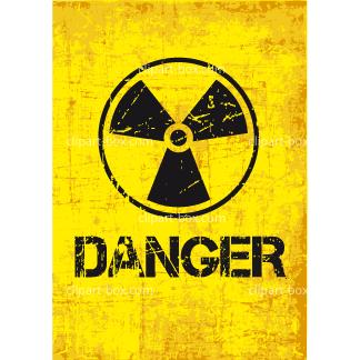 Radiation clipart.