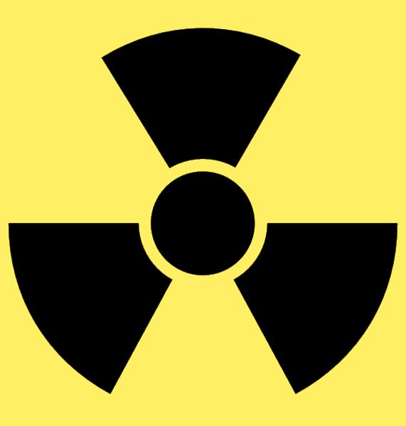 Radiation Clip Art Download.