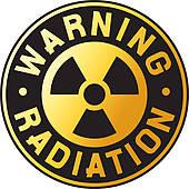 Radiation Clip Art.