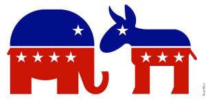 Republican Symbol.