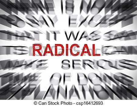 Radical clipart.