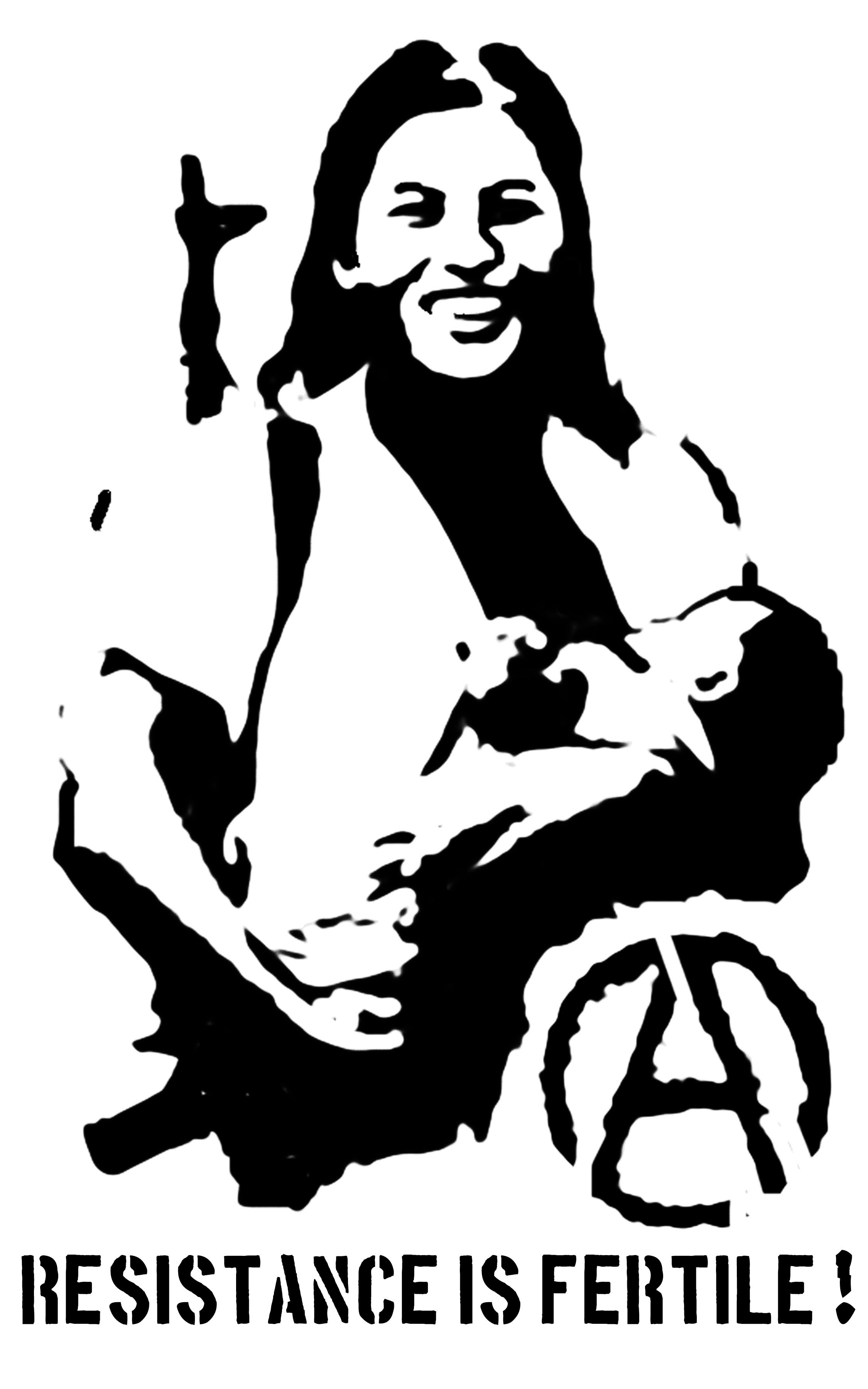 Untitled, by Radical Graphics ~ Anarchist graphics, revolutionary.