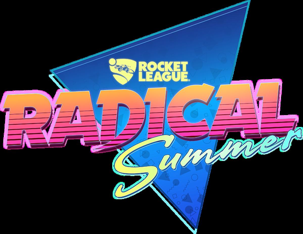Radical Summer.