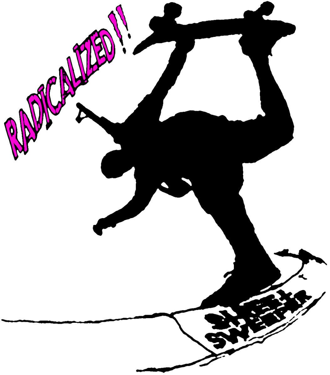 RADICALIZED!!.