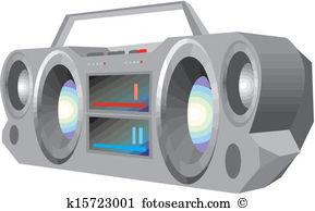 Tape recorder Clip Art Vector Graphics. 2,341 tape recorder EPS.