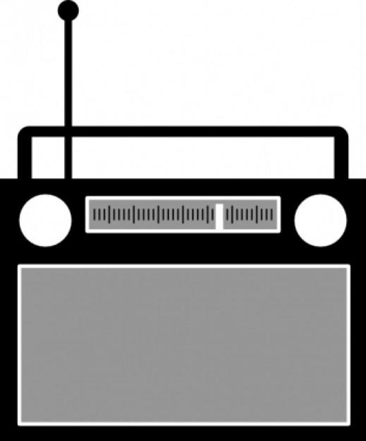Ham Radio Clipart.