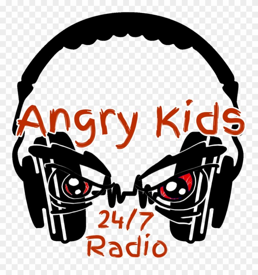 Angry Kids 24.