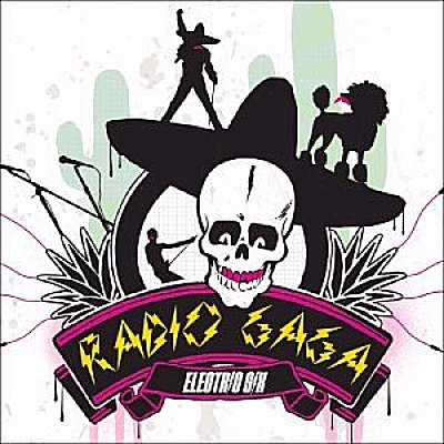 Radio Ga Ga [CD1].