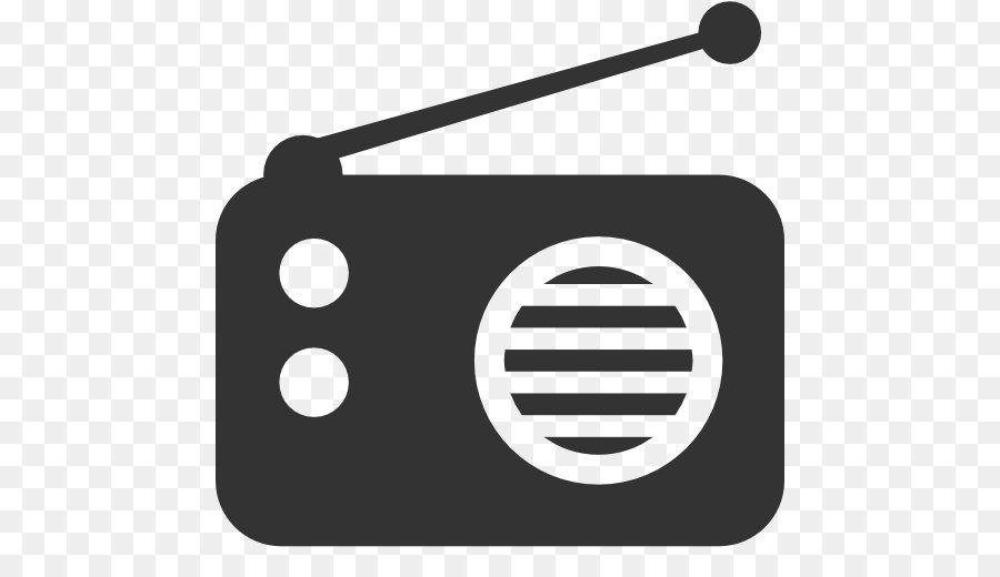 Internet Radio Download Icon.radio Icon #18221.
