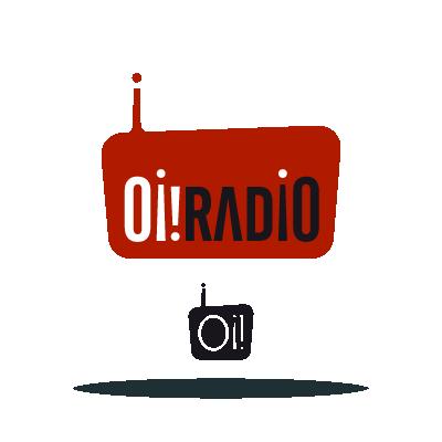 Oi! Radio Logo.