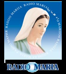 Radio Maria.