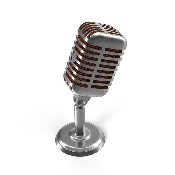 Radio Microphone PNG Images & PSDs for Download.