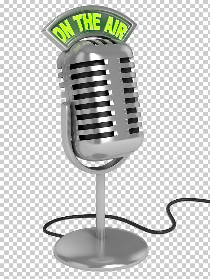 Wireless Microphone Radio PNG, Clipart, Art, Audio, Audio.