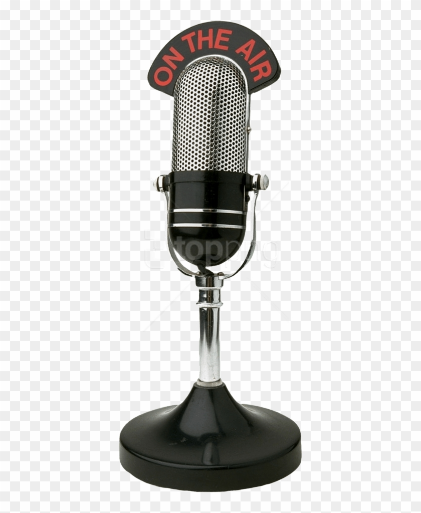 Free Png Microphone Png Images Transparent.