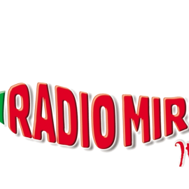 Radio mirchi logo png 4 » PNG Image.
