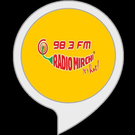 Amazon.com: Radio Mirchi 98.3 FM: Alexa Skills.