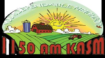KASM Radio Network.