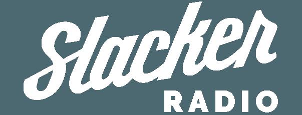 Slacker Radio.