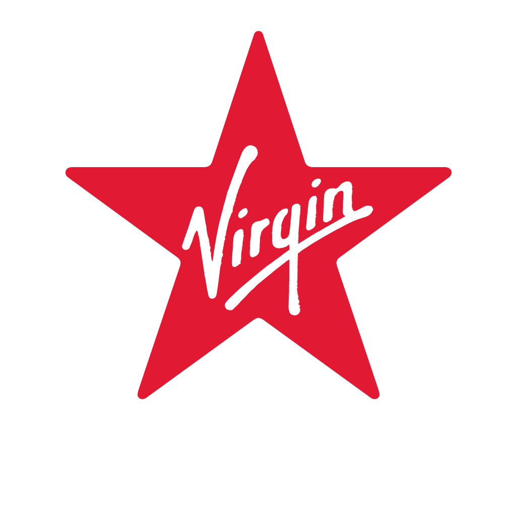 Virgin Radio Dubai.
