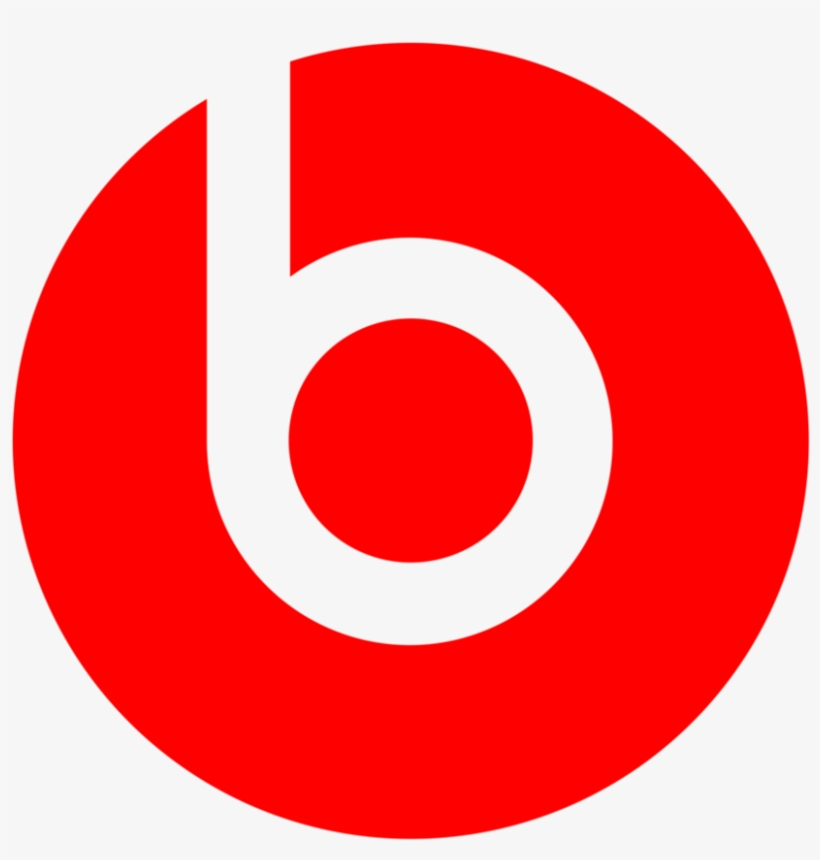 Beats Radio Png Logo.