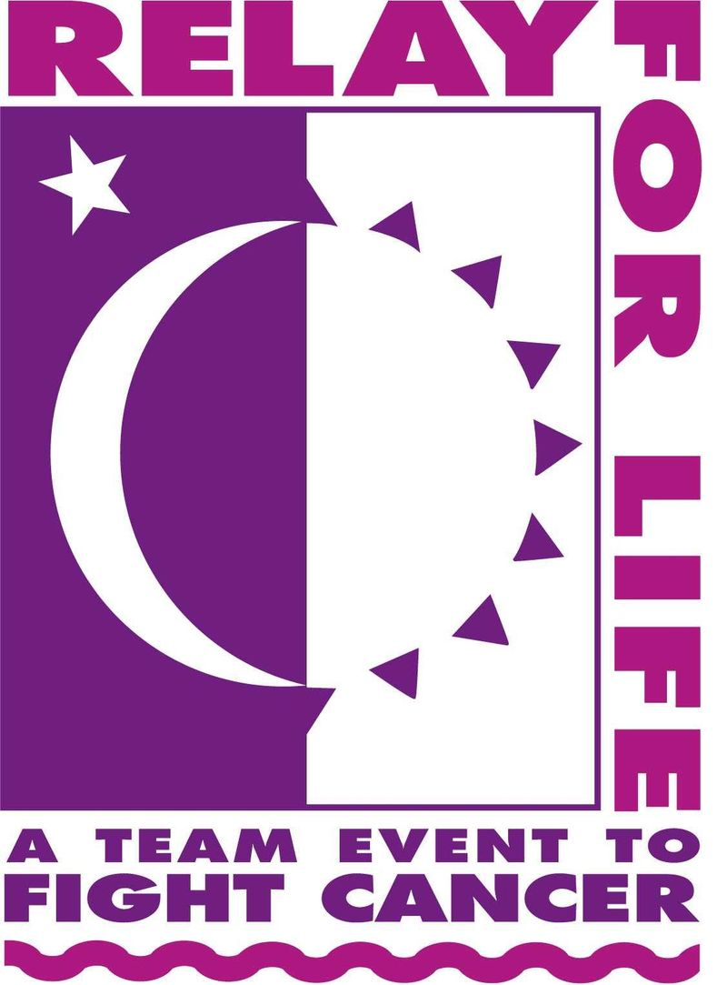 Clipart relay for life.